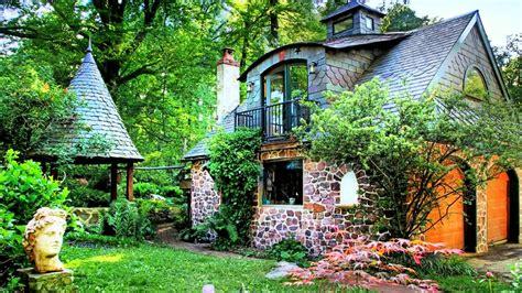 """""""Fairytale"""" Homes Design Ideas - YouTube"""