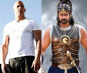 Vin Diesel Fast And Furious 8 : prabhas and rana dagubatti 39 s baahubali 2 to clash with vin diesel 39 s fast and furious 8 ~ Medecine-chirurgie-esthetiques.com Avis de Voitures