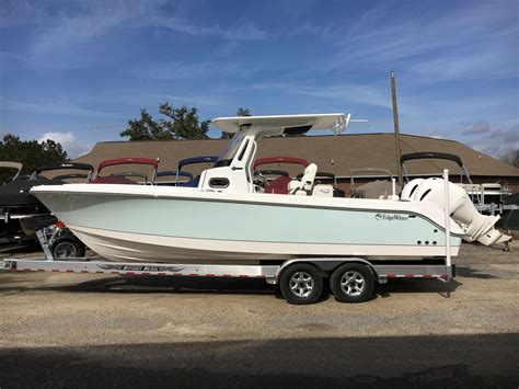 Edgewater Power Boats Edgewater Florida by Edgewater 262cc Boats For Sale Boats
