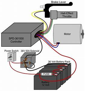 Wiring Diagram Clipart