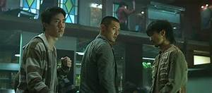 Invisible Target with Jacky Wu Jing | Martial Arts Action ...