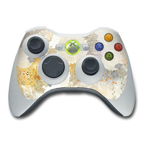 White Velvet Xbox 360 Controller Skin | iStyles