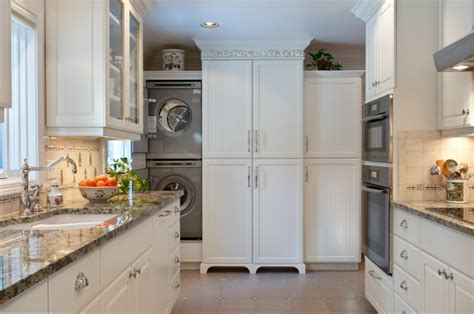 kitchen and laundry design 18 small laundry room designs ideas design trends 5003