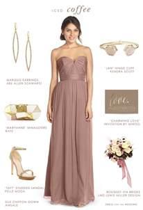 plum colored bridesmaid dresses beige bridesmaid dress