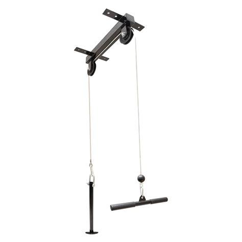 wall ceiling mount pulley pendant lamp industrial lighting vintage hanging