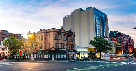 Twenty years after the Revitalization Act, the District of ...