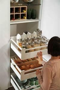 Tiroir De Cuisine : astuce rangement malin pour une cuisine fonctionnelle ~ Teatrodelosmanantiales.com Idées de Décoration