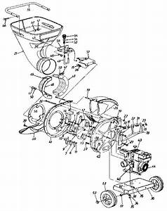Craftsman Chipper Shredder Manual