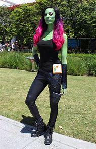 DIY Comic-Con Costumes