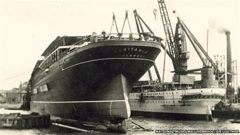 where in ireland did the lusitania sink 168 best images about interesting lusitania on