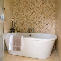 mosaic bathrooms ideas mosaic feature wall bathrooms bathroom ideas image housetohome co uk