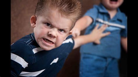 aggressive behavior child psychology youtube