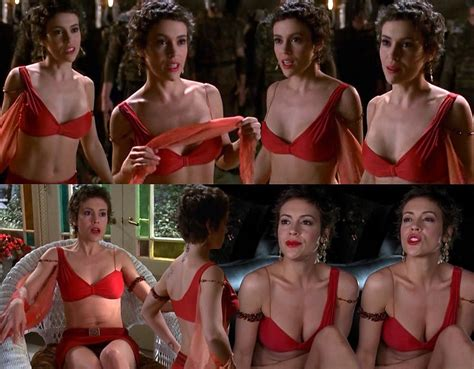 Sexy Ladies Of Charmed - Celebrity Porn Photo