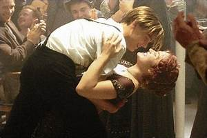 What was your favourite part of this movie? - Titanic ...