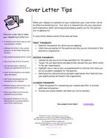 write a resume cover letter how to write a cover letter for a resume sles of resumes