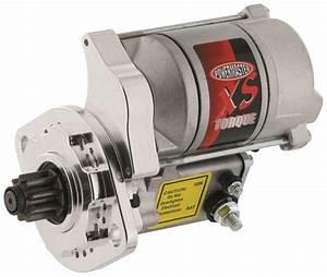 Find Powermaster 9530 Xs Torque Starter Standard 146 Tooth