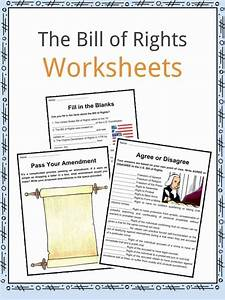 Bill Of Rights For Kids Worksheets - resultinfos