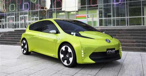 paris motor show small hybrids  global markets