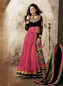 Latest Anarkali Salwar Kameez Designs For Diwali