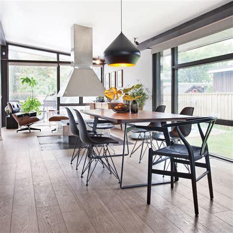 salon cuisine aire ouverte decoration cuisine salon aire ouverte