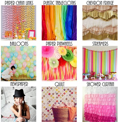 Photo Backdrop Diy by 25 Drop Dead Gorgeous Diy Photo Backdrops How Does She