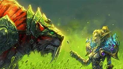 Warcraft Wallpapers Background Wow