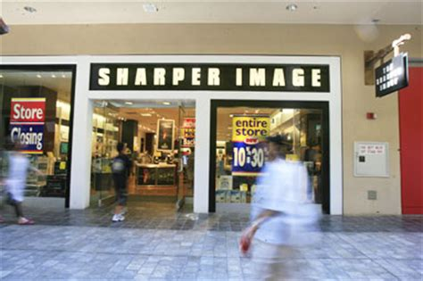Shaper Image Sharper Image Acquired For 100m