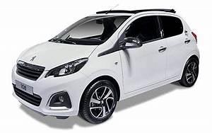 Peugeot Lld : peugeot 108 5p berline lld et leasing arval ~ Gottalentnigeria.com Avis de Voitures