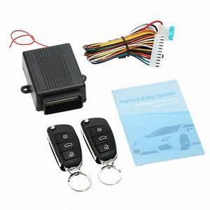 Lanbo Lb L321 Car Keyless Entry System Central Locking