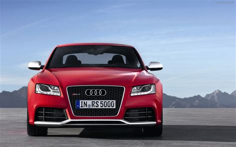 audi rs   widescreen exotic car wallpaper