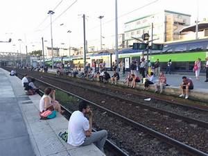 Abonnement Pro Sncf : sncf la gare du nord paralys e mardi soir apr s un acte de malveillance le parisien ~ Medecine-chirurgie-esthetiques.com Avis de Voitures