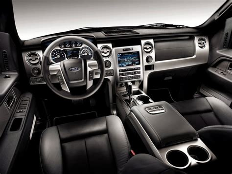2012 Ford F 150 Review, Specs, Pictures, Price & MPG