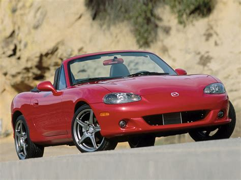 mazdaspeed cars 2004 mazdaspeed mx 5 miata supercars net