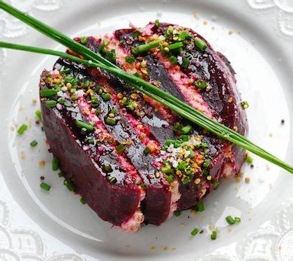 cuisiner la betterave les 130 meilleures images du tableau cuisine entrées sur