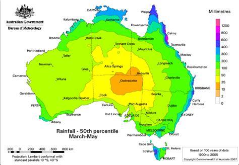 large parts  northern  eastern australia
