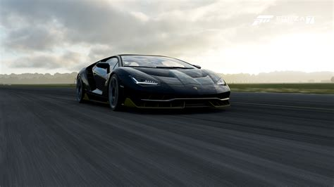 Lamborghini Centenario Forza Motorsport 7 4k, Hd Games, 4k