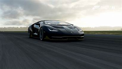 4k Forza Lamborghini Motorsport Centenario Wallpapers Games