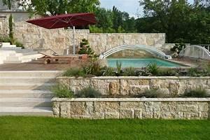 Terrasse Am Hang : swimming pool in hanglage pools in 2019 ~ A.2002-acura-tl-radio.info Haus und Dekorationen