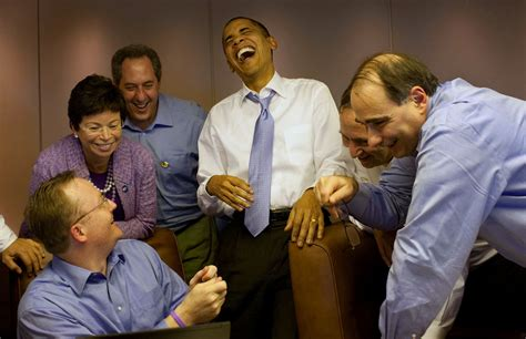 Obama Laughing Meme - rich people laughing anything but football falcons life forums