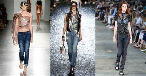 DenimTrends 2018 Diese Jeans sind angesagt BRIGITTEde