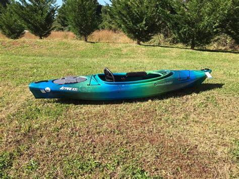 wilderness kayak aspire systems kayaks classifieds
