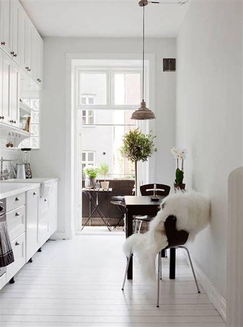 white scandinavian kitchens homemydesign