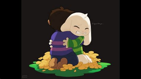 Undertale- Asriel Tribute~ .