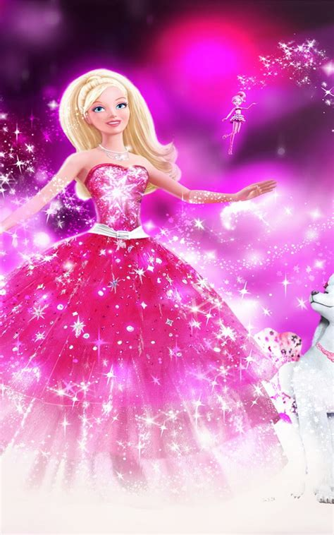 The pearl princess wallpaper ♥barbie dolls♥ wallpaper 1920×1080. Free download Barbie Wallpaper HD Widescreen 1080p Barbie ...
