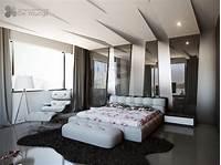 modern bedroom ideas Modern, Colorful Bedrooms