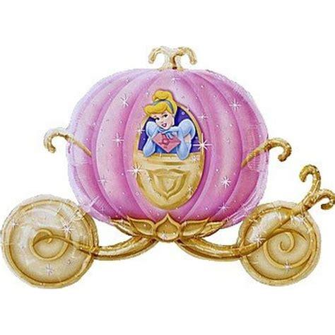 carrozza cenerentola disney palloncino carrozza delle principesse per feste di