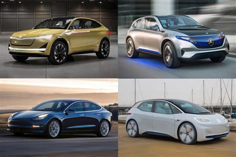 Favorite Car 2019 : Best New Cars For 2019 And Beyond