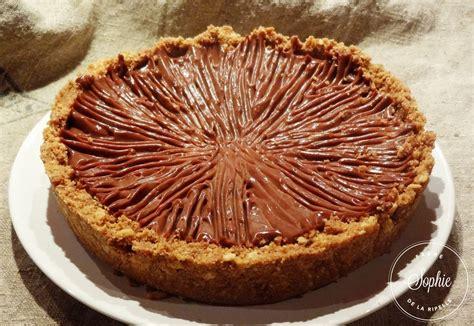 cuisiner sans cuisson cheesecake au nutella sans cuisson la tendresse en cuisine