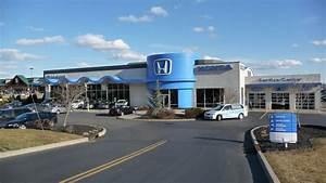 Honda Dealer Near Mahwah NJ MIddletown Honda