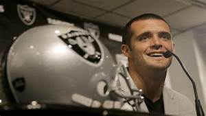 NFL | What Derek Carr's deal means for Cam Newton, other ...